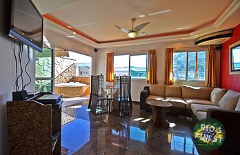 3 Bedroom Penthouse in Copacabana - Rio