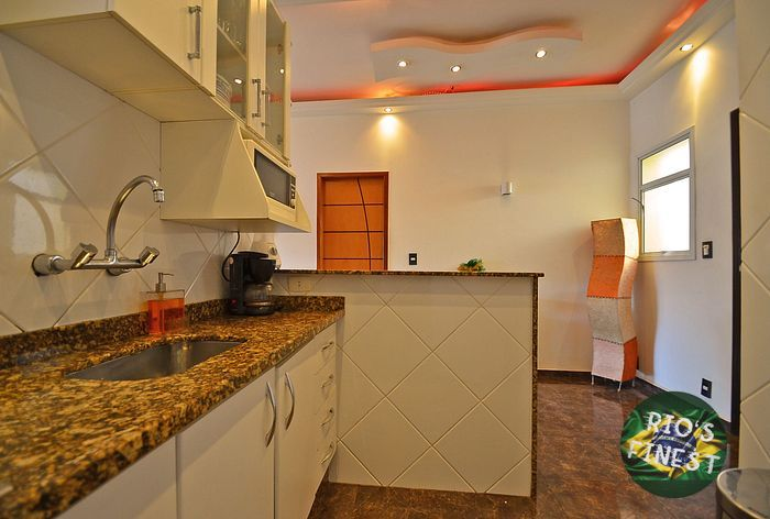 Copacabana 3 Bedrooms max 6 Persons