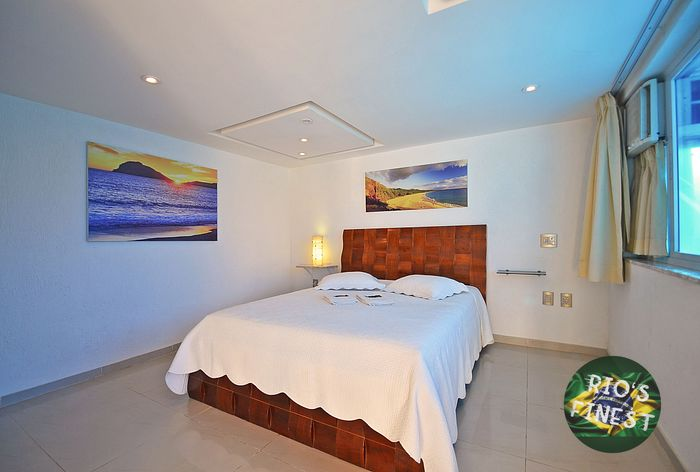 Copacabana 4 Bedrooms макс. 9 чел.