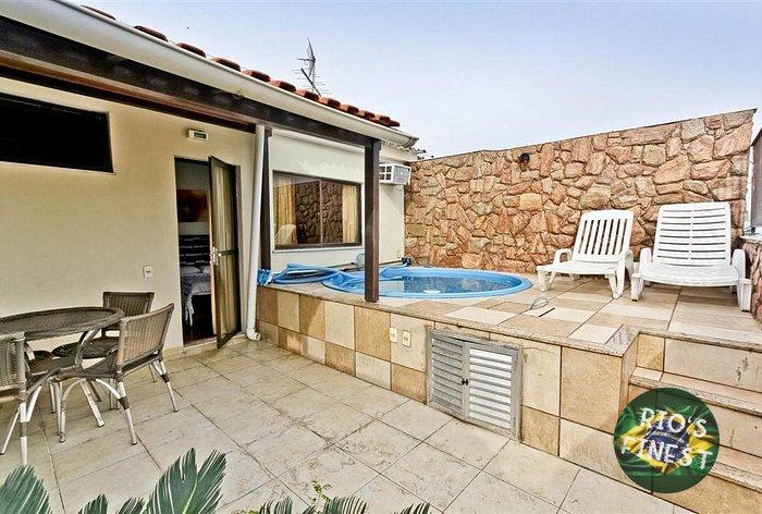 Tico d plex de 2 dormitorios con piscina privada en el for Atico con piscina privada