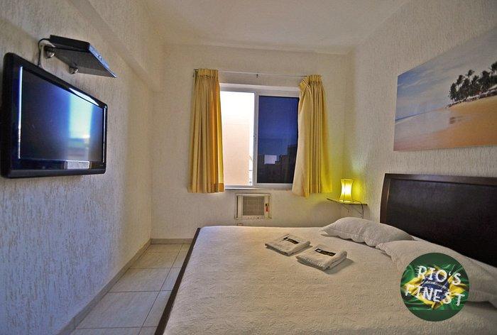 Penthouse mit Jacuzzi, 4 Schlafzimmern und Ausssicht auf den